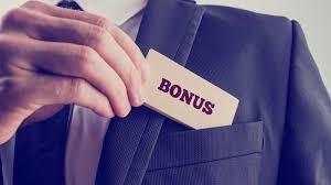 Bonusi dobrodošlice u sportskom klađenju